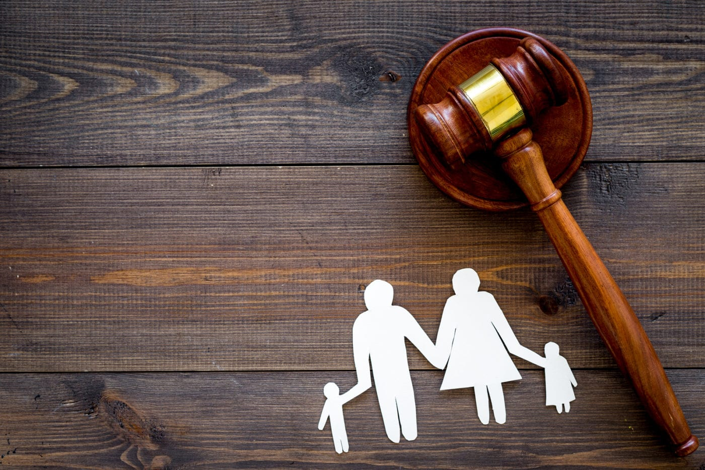 Preparing to File for A Divorce? Here's What You Should Do