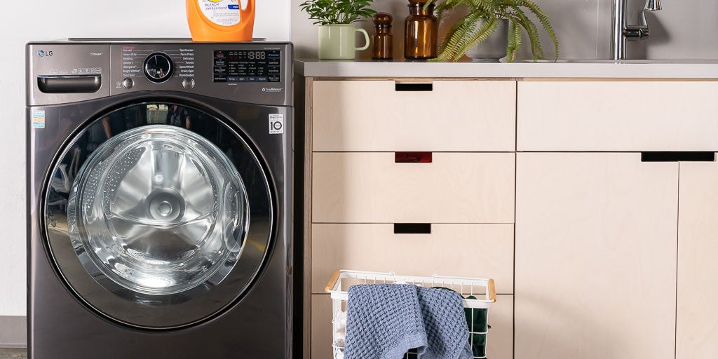Determining a Washing Machine Will Save You on Cost and Time