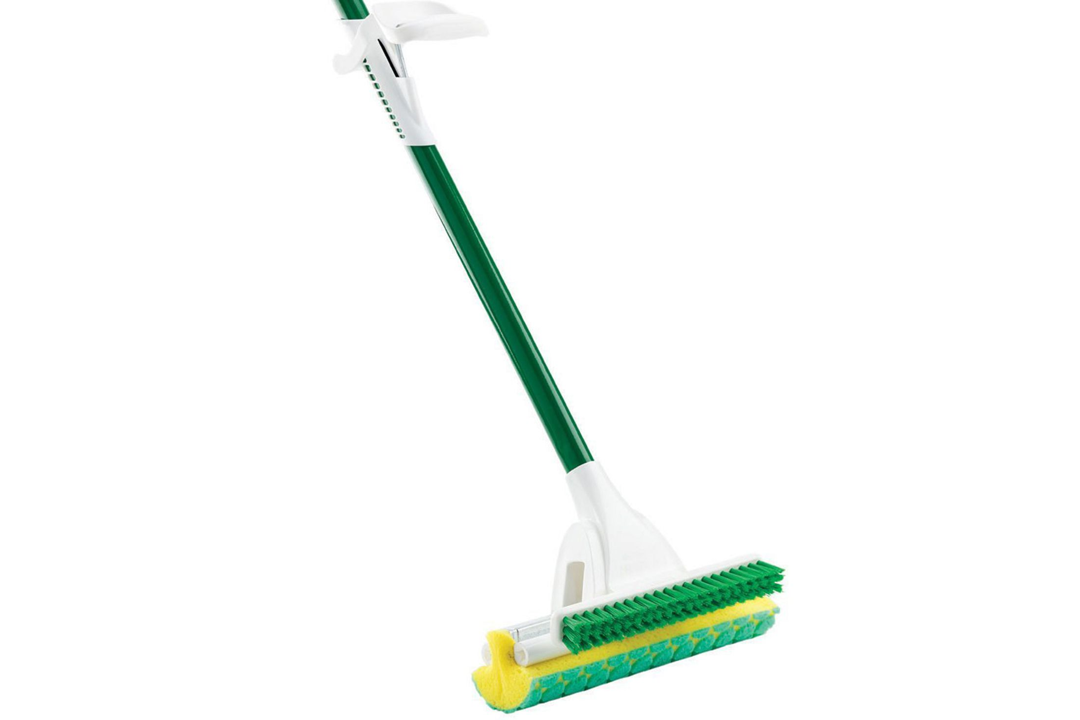 Why should you use a Magic Eraser mop?