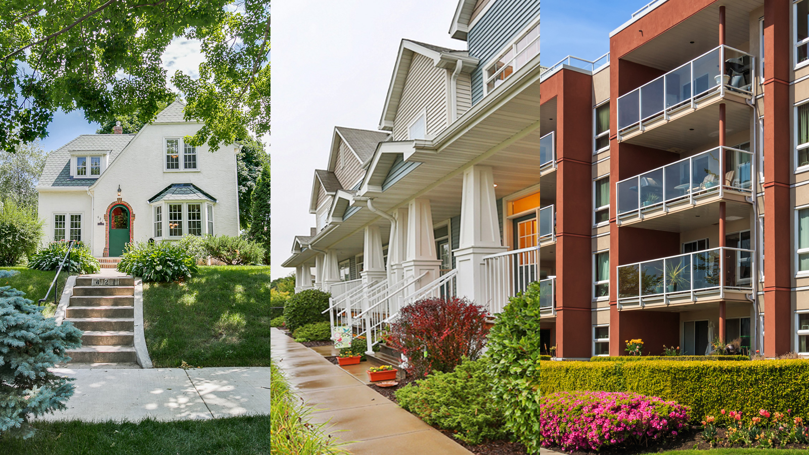 How to choose the right condominium for a living?