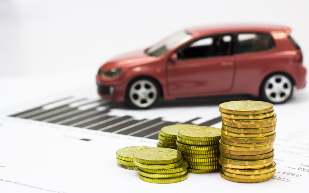 Basic information on filing vehicle tax online